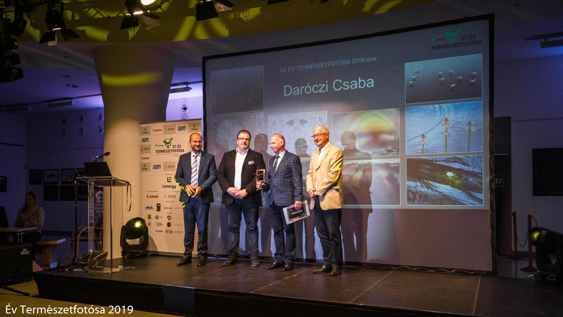 ETF2019 díjátadó képekben